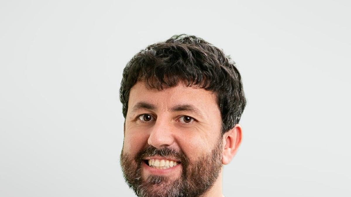 Pablo González de Guanyar  Alcoy