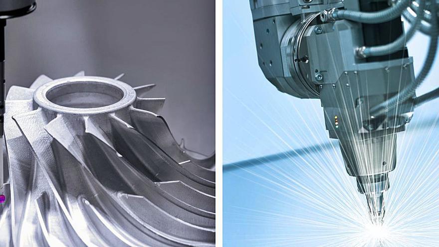 Edaetech reivindica las sinergias de la industria del metal en el Polo Ibérico