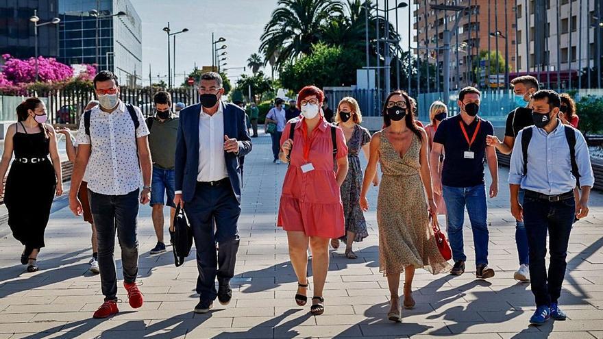 Més Compromís inicia su renovación en las comarcas con mayoría de listas únicas
