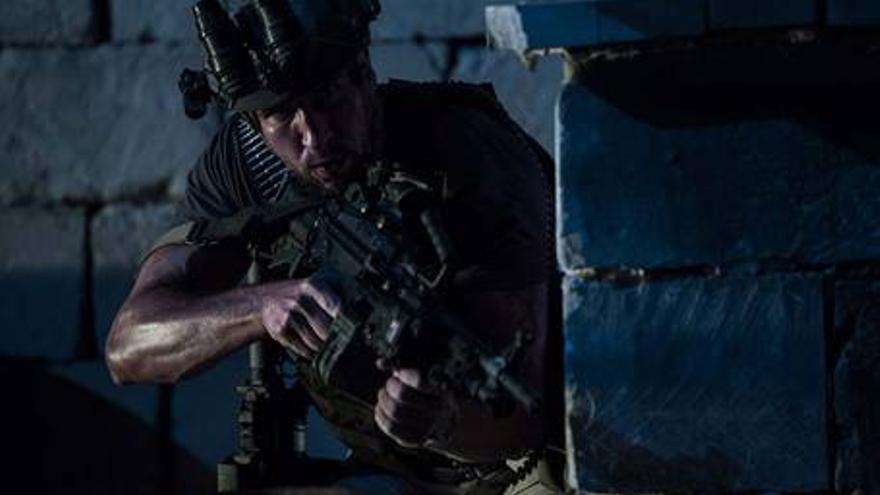 13 horas: Los soldados secretos de Bengasi