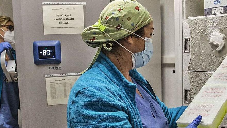 El equipo de Bernat Soria reclutará a 160 pacientes para probar su terapia celular