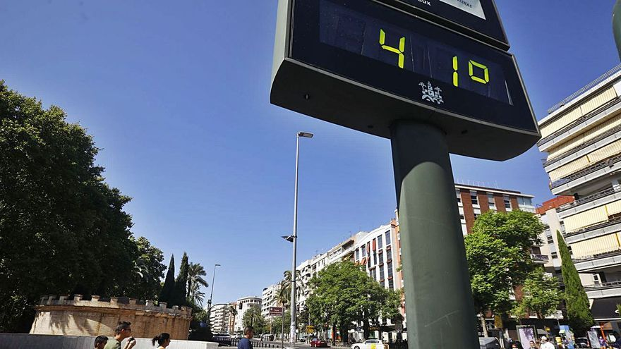 Galicia esquiva la ola de calor que elevará a más de 40 grados los termómetros en algunos puntos del país