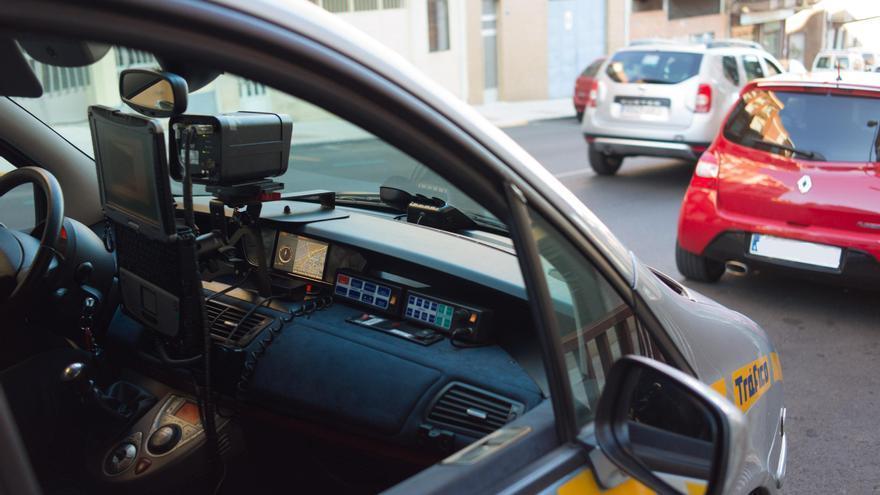 Tráfico actualiza su lista de radares con 32 aparatos en Zamora