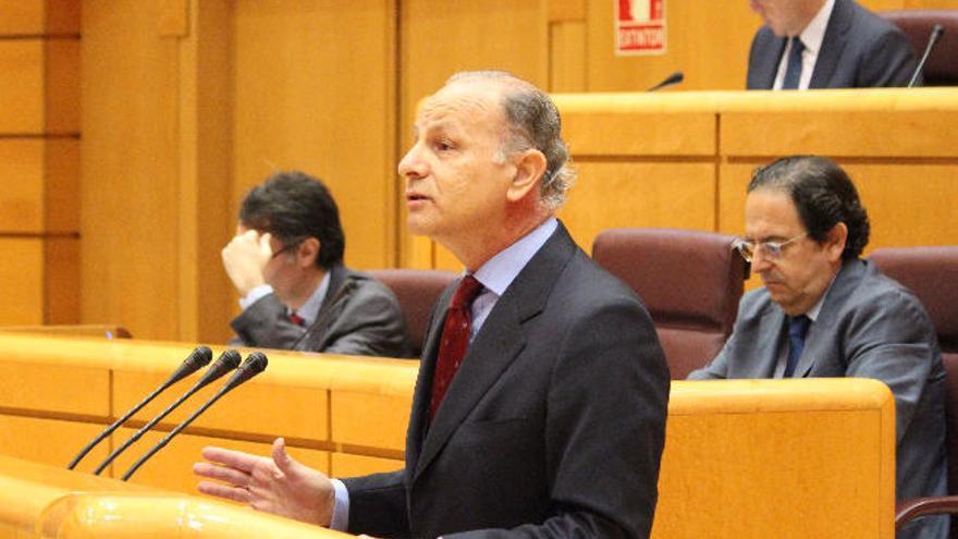 El PP defiende la aplicación de la pena de prisión permanente revisable