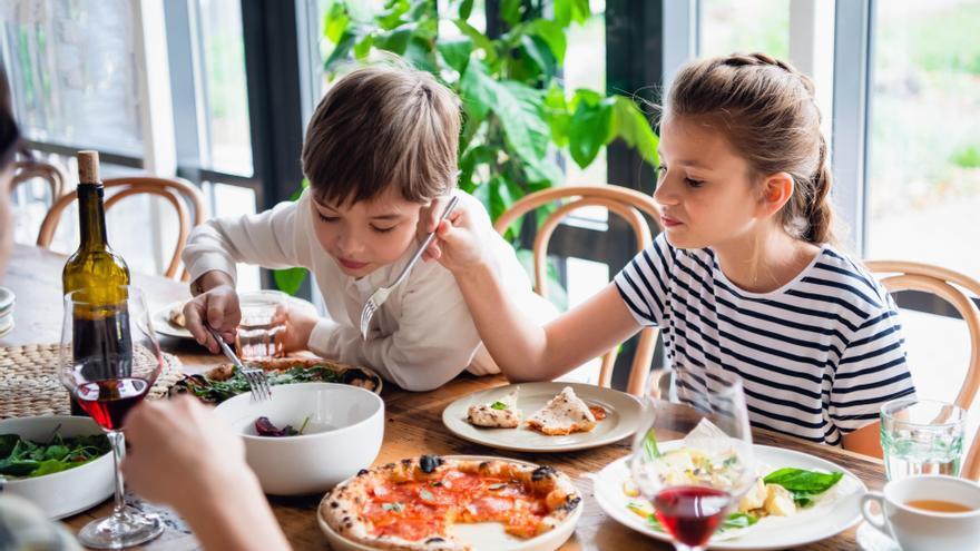 Expertos advierten de que la dieta de los niños españoles es deficitaria en omega-3