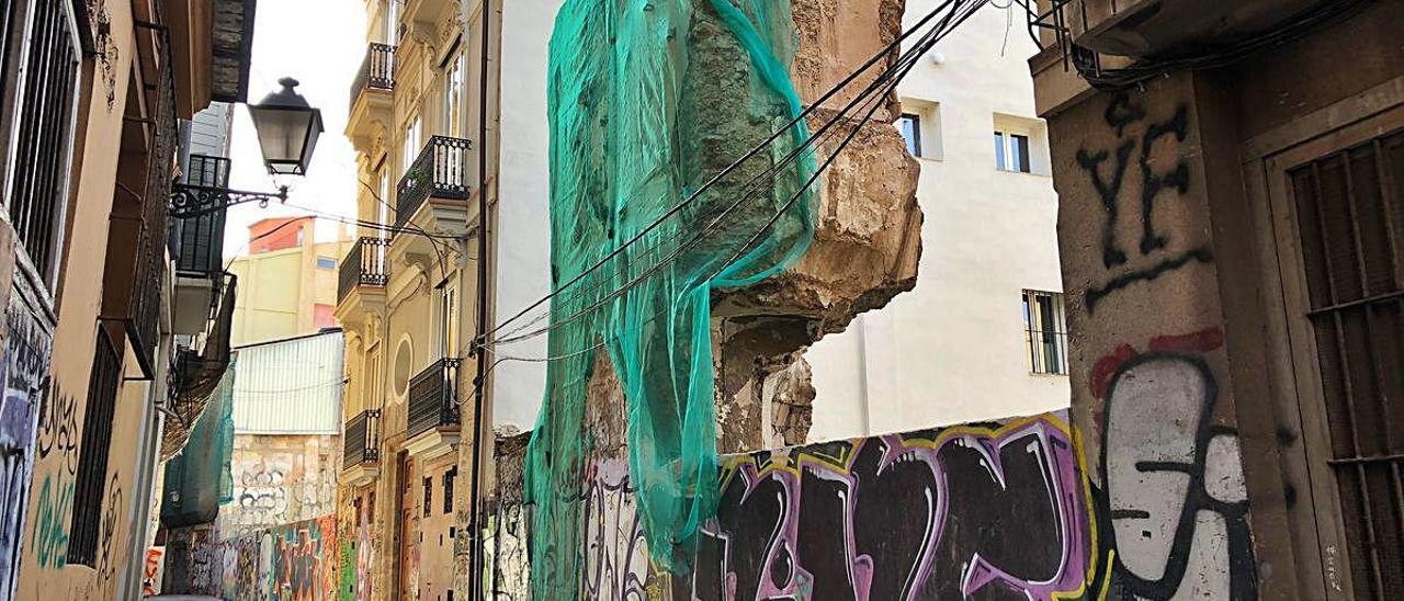 València pide al Colegio de Arquitectos que no siga paralizando sus proyectos