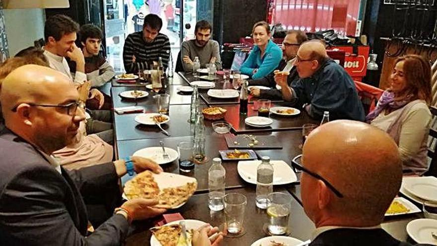 El Fòrum Imagina organitza una sessió de formació en «crowdfunding»