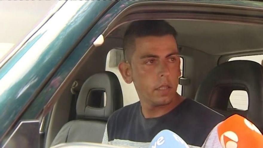 Libertad bajo fianza de 25.000 euros para el novio de Dana Leonte