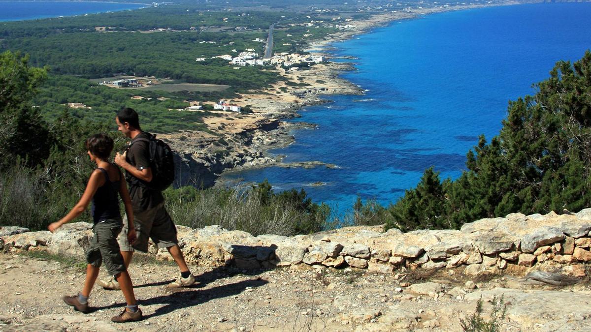 Formentera, una isla para perderse