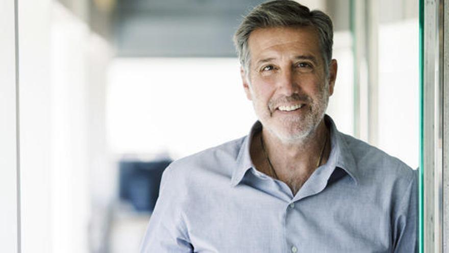 Emilio Aragón, premio Mapfre a 'Toda una vida profesional'