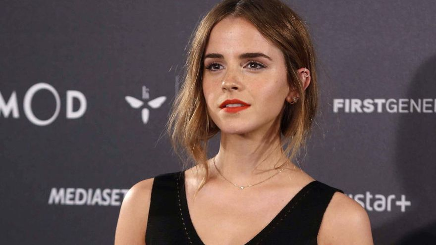 Emma Watson pide ayuda para recuperar unos anillos