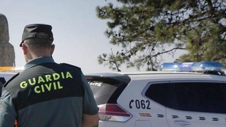 Atracan a punta de pistola un supermercado de Murcia y se llevan un carro de comida