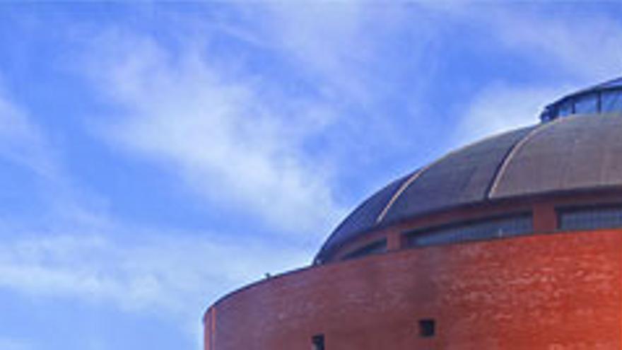 Museo Extremeño e Iberoamericano de Arte Contemporáneo - MEIAC