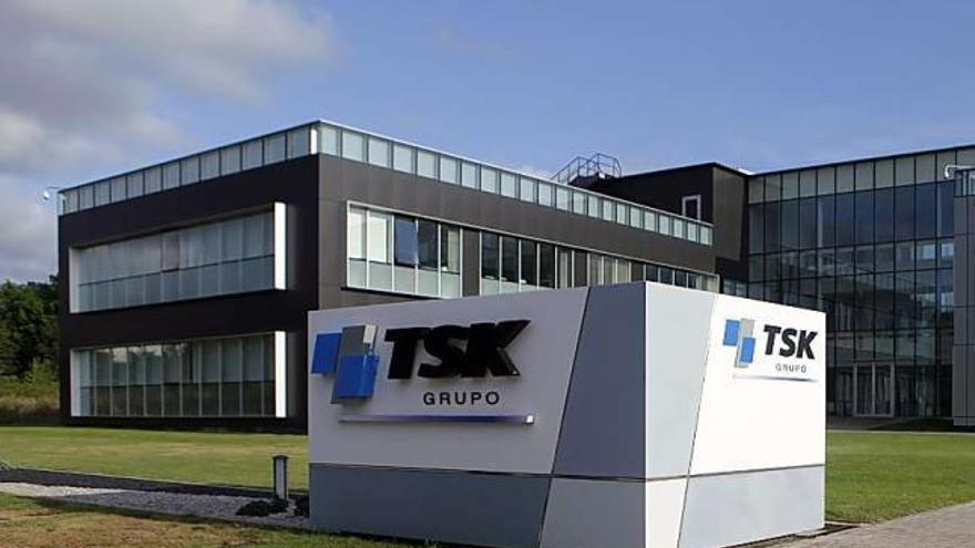 TSK tuvo un beneficio bruto el año pasado de 74 millones y obtuvo 22 millones hasta marzo