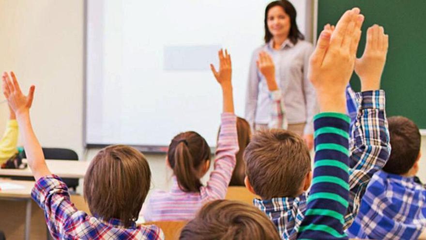Els infants d'Esparreguera demanen camins escolars segurs