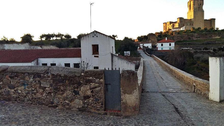 Belalcázar pide ser incluido en la ruta del Camino Mozárabe