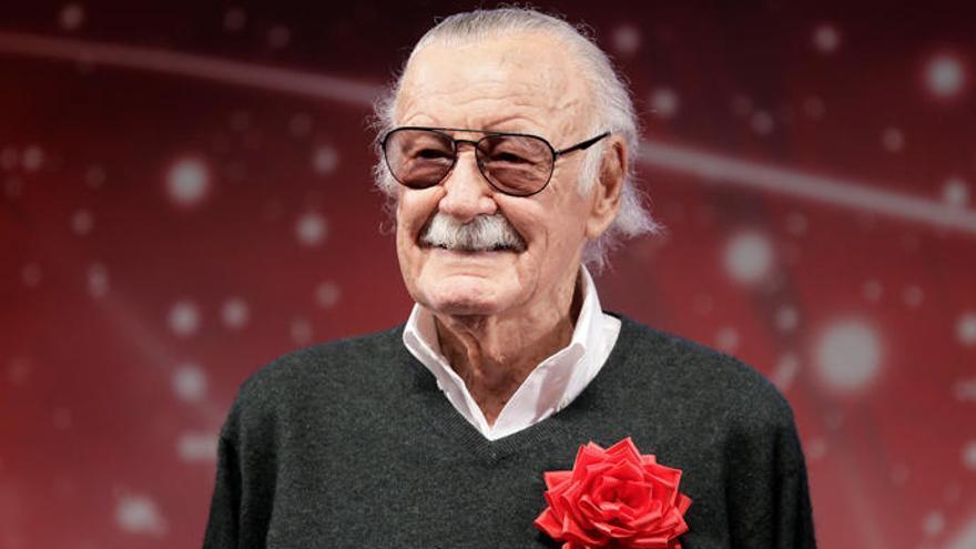 Stan Lee: Este es el homenaje de Marvel un año después de su muerte