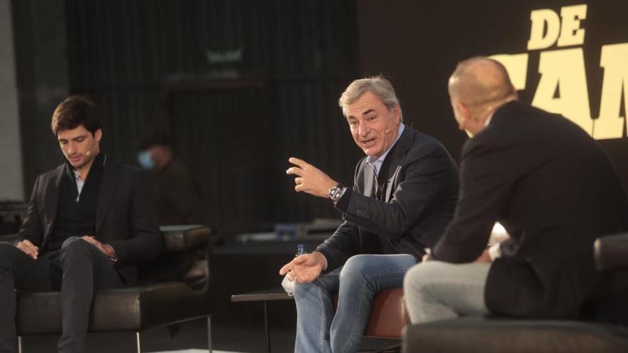 """Sainz, sobre volver a correr el rally Princesa de Asturias: """"¿Y por qué no?"""""""