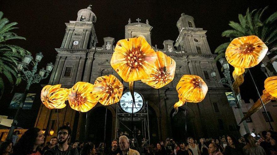 El Festival Temudas celebra su cuarto de siglo con 44 compañías locales, nacionales e internacionales