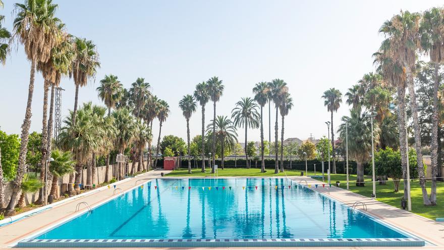 La piscina de Picassent abre sus puertas este viernes 18