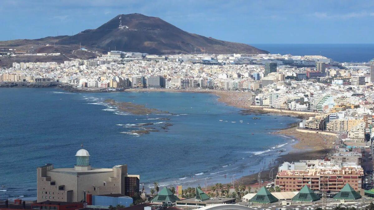 Canarias investiga sus 11 tsunamis para prevenirlos en el futuro