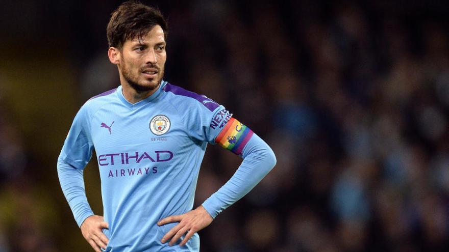 """La Lazio, sobre Silva: """"Mucho respeto por el jugador, pero no por la persona"""""""