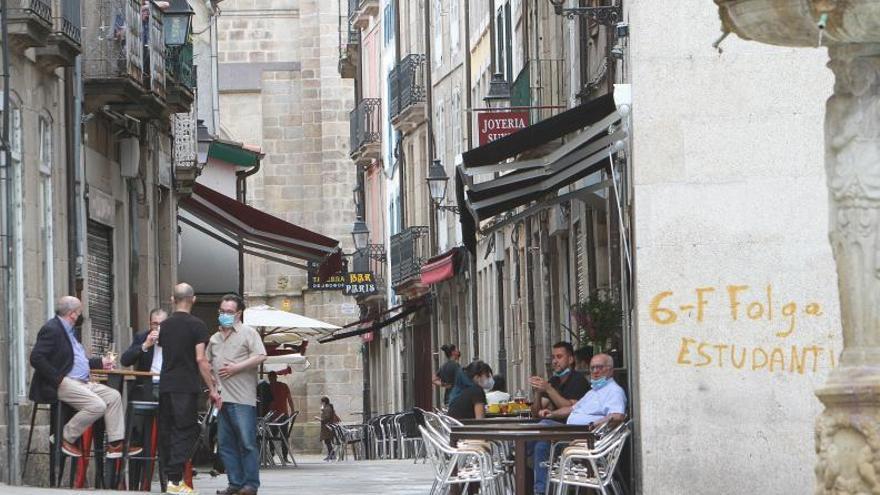 La deuda pública de Galicia alcanza un nuevo récord