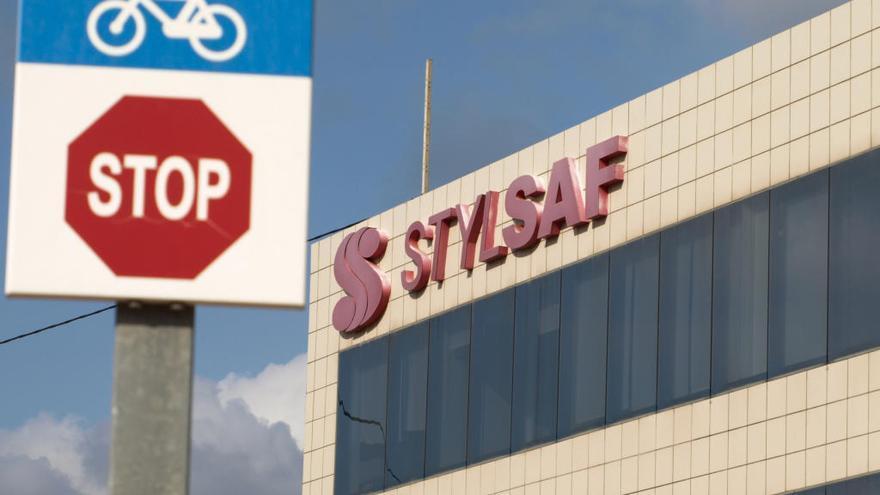 StylSaf declara la liquidación de la empresa que afecta a 140 trabajadores