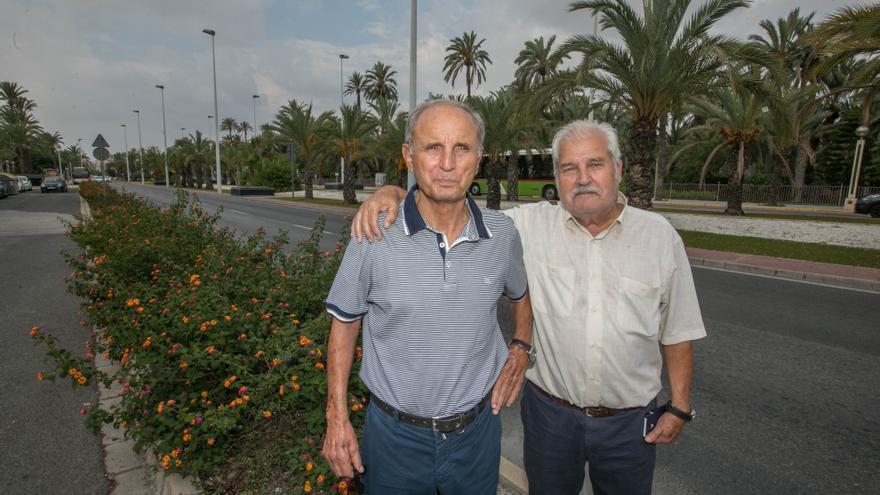Fallece Antonio Bonete, empresario y amante del fútbol base
