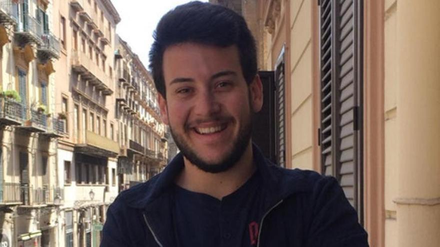 """Un estudiante canario rechaza ser repatriado de Italia: """"Por responsabilidad prefiero quedarme"""""""