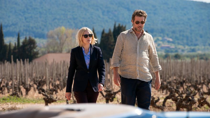 'The Mallorca Files' llega este domingo al cine Augusta de Palma.
