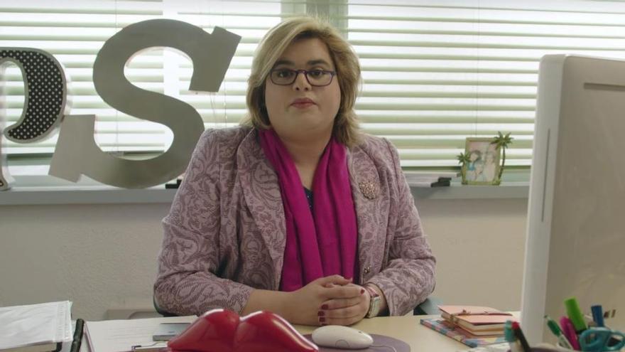 Paquita Salas, la inigualable