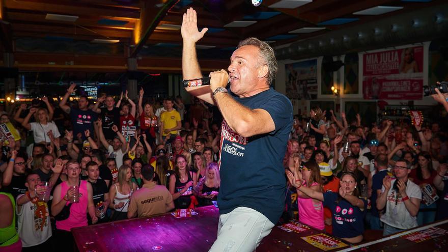 Kultlokal Bierkönig an der Playa de Palma will Live-Auftritte testen
