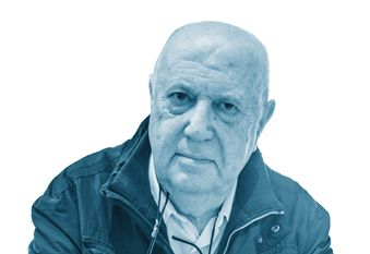 Xosé Luis Méndez Ferrín.