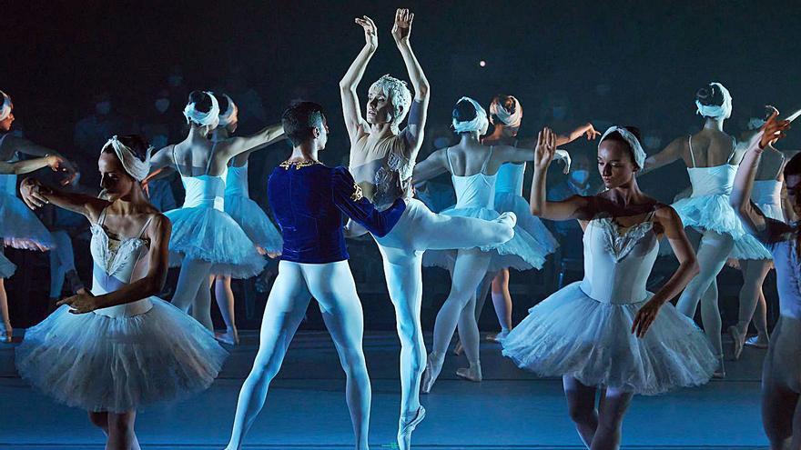 el ballet més inclusiu trenca barreres a peralada