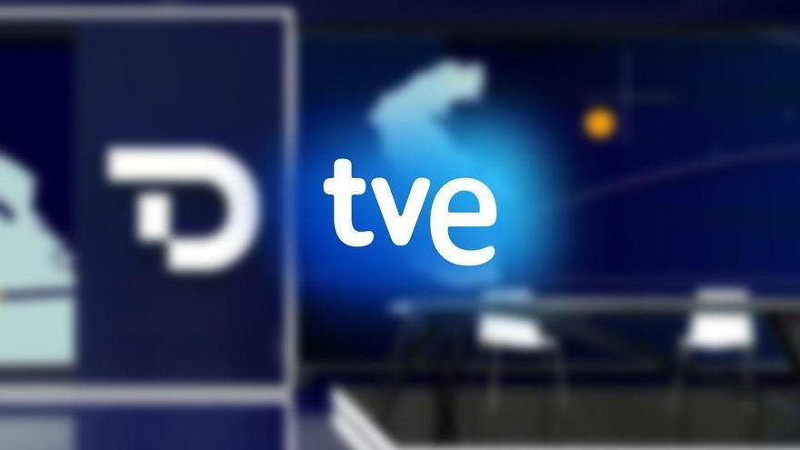 Los informativos de TVE estrenan imagen y se acercan a las tecnologías