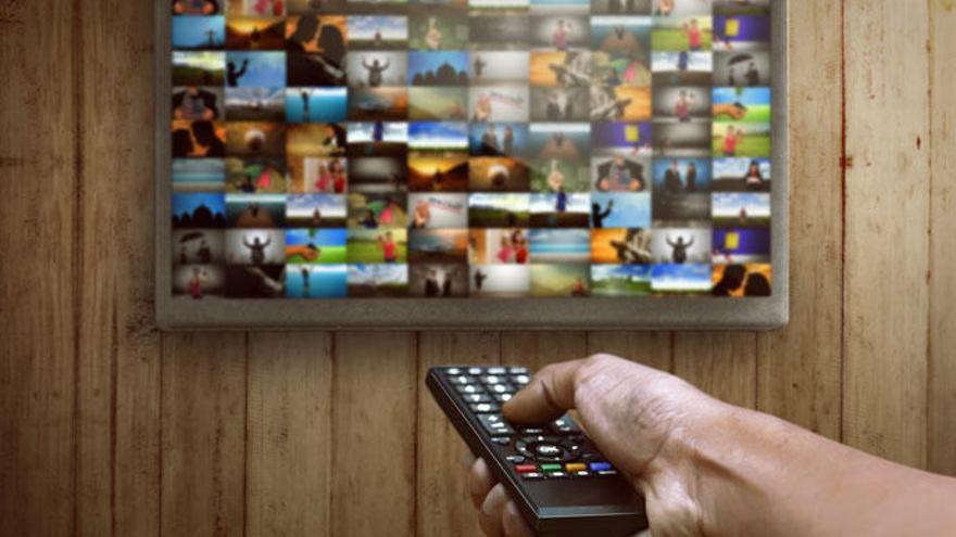 Els perills de compartir contrasenyes de Netflix o HBO