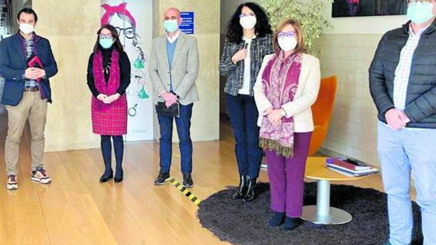 La UA en Torrevieja potenciará la innovación pero descarta los grados