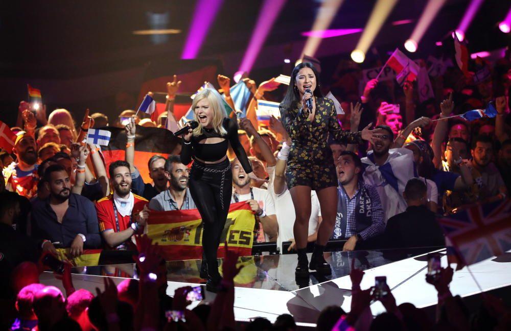 Alemania, Eurovisión 2019