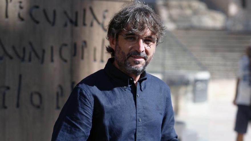 """Jordi Évole: """"Para salir de la pandemia necesitamos cultura"""""""