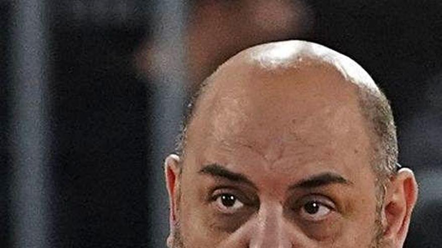 """Mondelo: """"Hay cabida para Juegos y Eurocopa en 2021"""