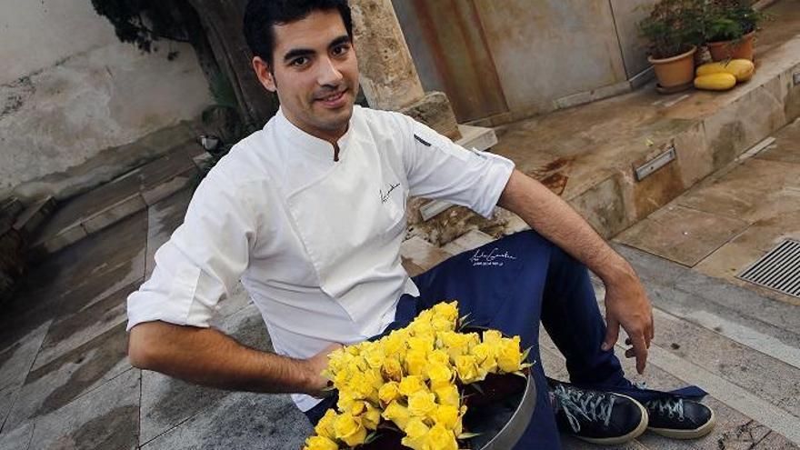 Andreu Genestra, el tercer restaurante con estrella Michelín que abre en Mallorca