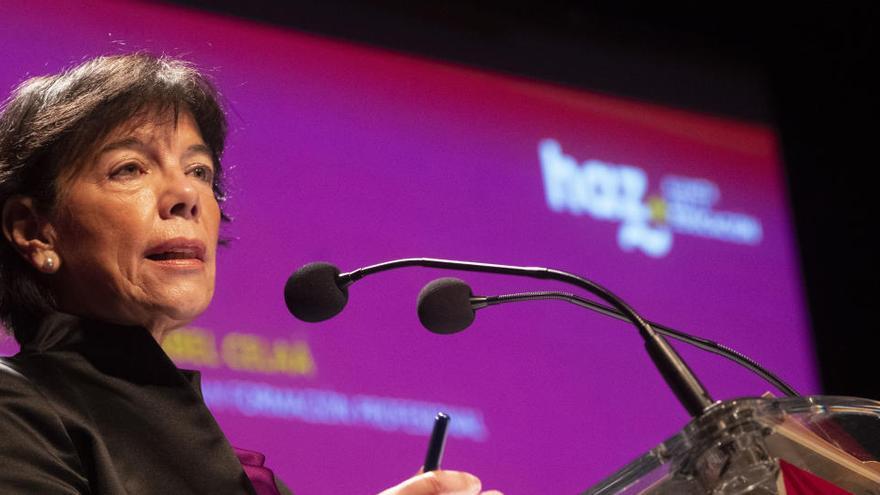 PSOE y Podemos ultiman con ERC un acuerdo para que el castellano no sea vehicular