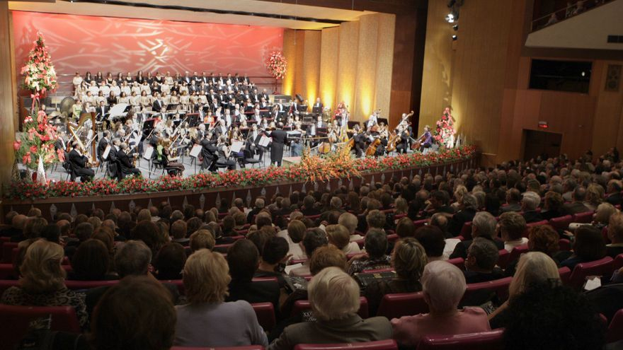 Concierto de Año Nuevo de la Simfònica