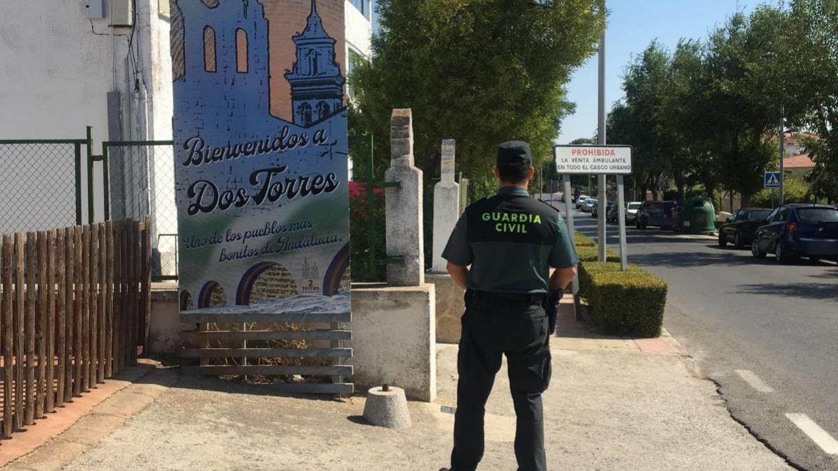 Detenido por emplear sin contrato a un extranjero en situación irregular