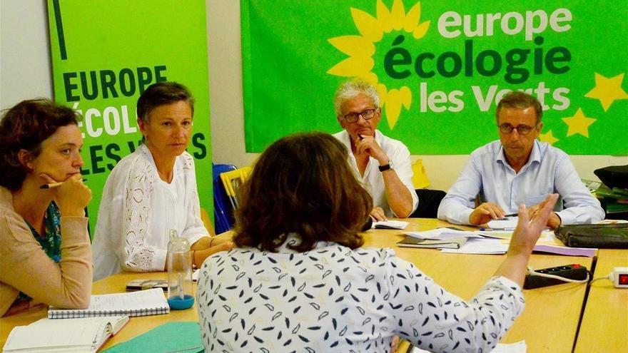 Las ciudades francesas apuestan por el verde