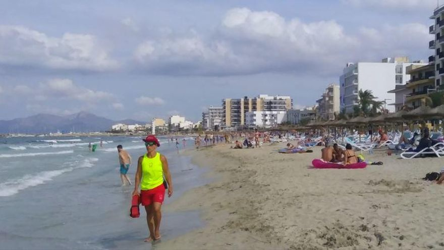 Hoteliers auf Mallorca fürchten gutes Wetter in Deutschland