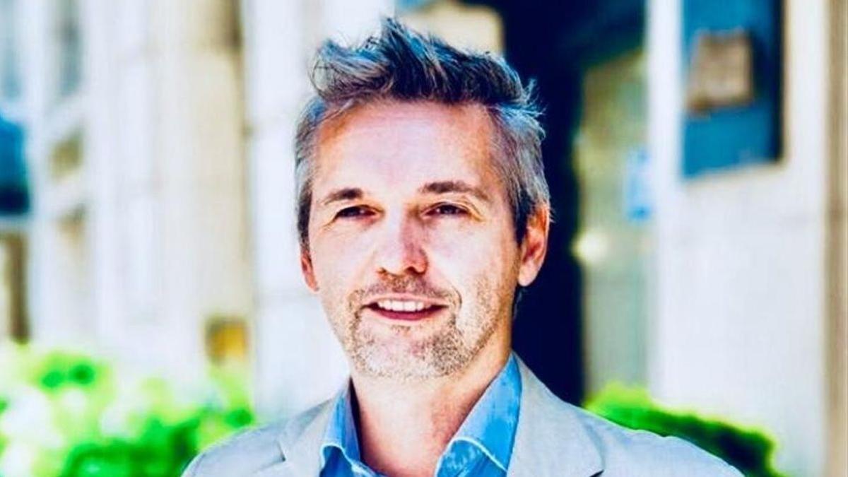 David Moutard, Country Manager España de Monbuilding.