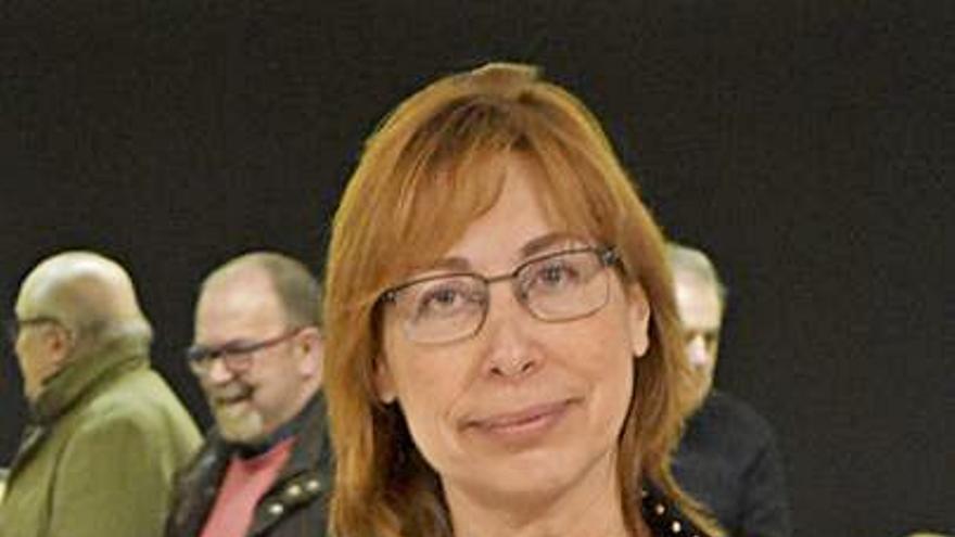 Mar Braña gana el premio literario de la Asociación Asperger Asturias