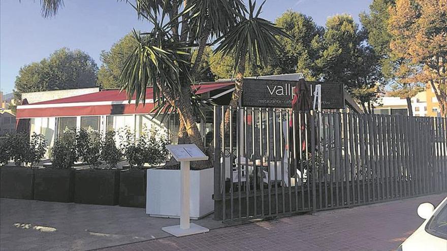 El juez avala la rescisión del contrato público de Vallpala